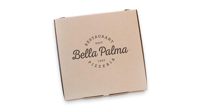 Pizzakartons Bedrucken